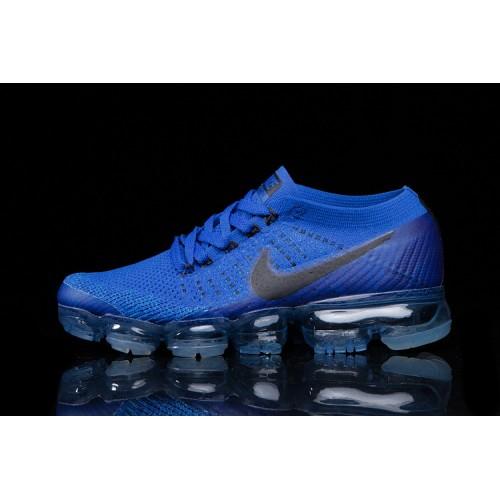 air max vapormax bleu