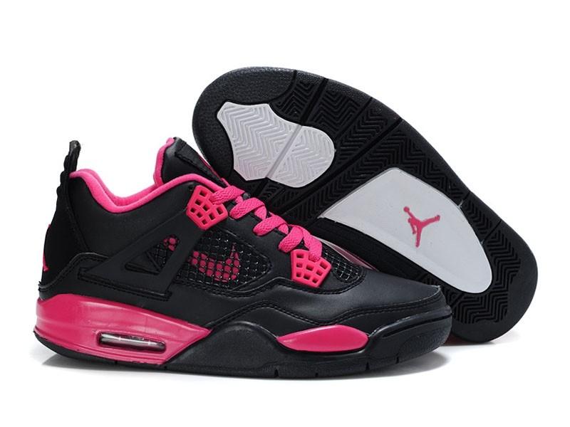 basket air jordan pour fille