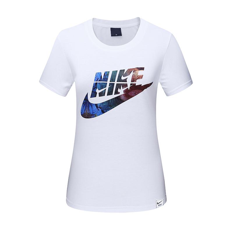 tee shirt de sport nike femme
